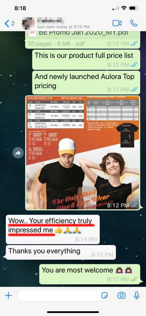 Highly Efficient